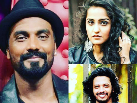 Asees Kaur, Remo D'Souza, Nakash Aziz team up for dynamic single – 'Moj Pe Moj'