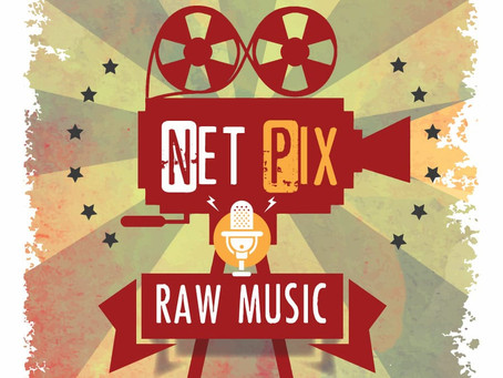 Budding singers, musicians, lyricists get open platform with launch of 'Net Pix Raw Music' channel