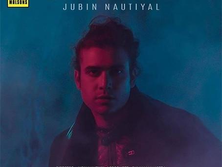 Jubin Nautiyal gears for first international single debut with 'Aatishbaazi'!