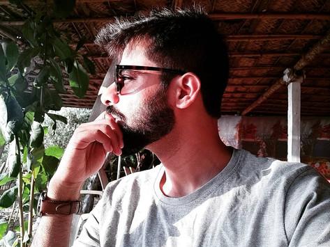 Software engineer turned singer-songwriter Harish Budhwani feels 'Zinda'with meaningful songs!