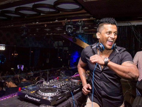 Don't see the beauty of what DJing will give you, but do it for music: DJ Willy