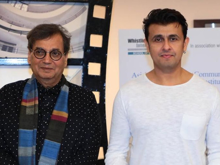 Sonu Nigam credits evergreen song from Subhash Ghai's 'Pardes' for success!