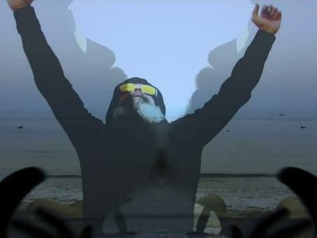 Ad filmmaker Achyut Parelkar's 'Break The Chain' is the anthem of corona times!