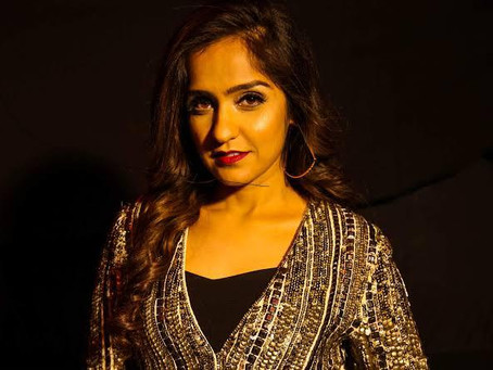 I am starting something really really big in 2021: Asees Kaur