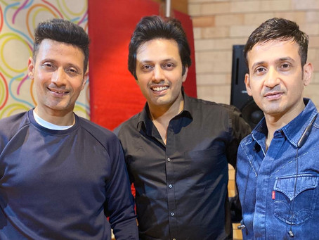 Meet Bros' next Bollywood song is a dance number