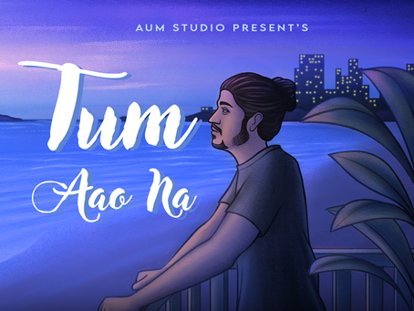 'Prateek Gandhi's new single 'Tum Aao Na'- a heart-touching, mellifluous song!