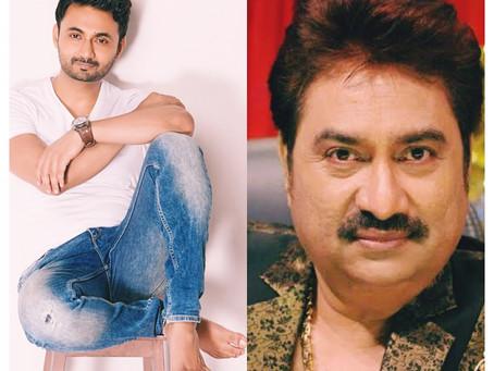 RJ Anmol's energy is infectious: Kumar Sanu