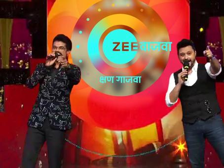 Zee Gaurav Puraskar 2020: Zee introduces first regional music channel 'Zee Vajwa'