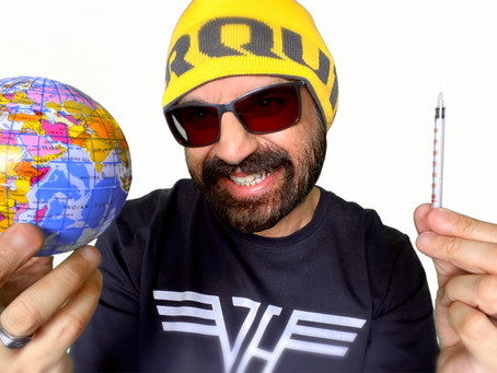 Singer Vineet wants to eradicate hate with 'Jab The World', explains which music sells on radio