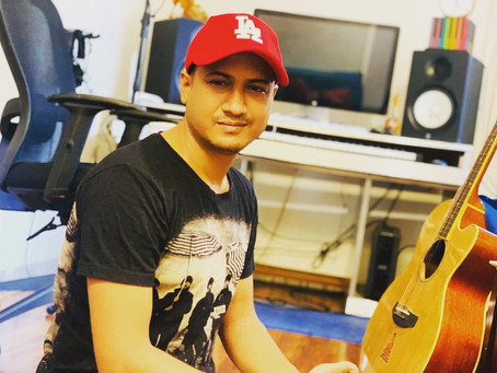 Music industry has less nepotism as its a performing art: Vipin Patwa