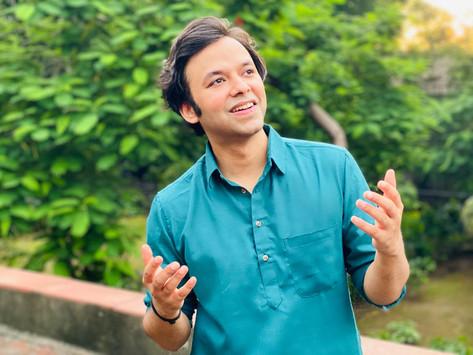 Exclusive: Singing 'Eid Ho Jaaye' was challenging, says Astitva band fame Zaman Khan