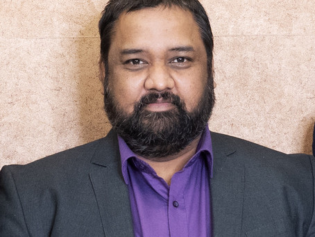 Enthusiasts can get mentored by best from music industry: Ravi Krishnamurthy, GPAA Founding Partner