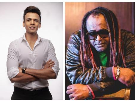 Malaysian Reggae star Sasi - The Don teams up with singer Abhijeet Sawant for upcoming song!
