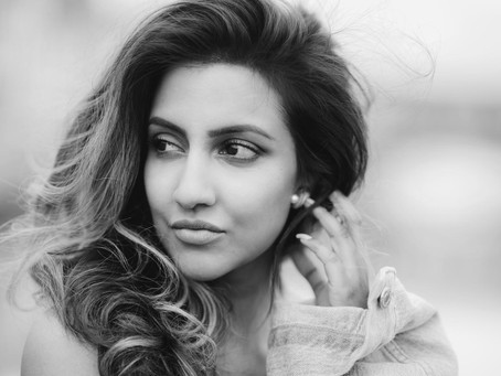 British Indian singer Avina Shah's 'Sitaro Pe Nazar' to raise funds for Covid-19 victims