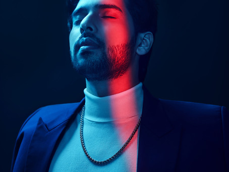 Armaan Malik becomes first artist to hit #1 on Billboard's Top Triller Global chart twice!