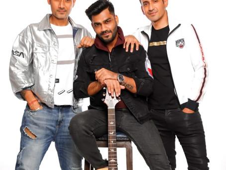 Meet Bros launch a new version of their romantic anthem 'Aawara Shaam Hai'