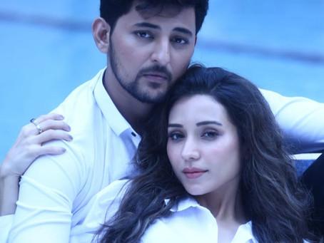 Darshan Raval gears for new romantic song 'Main Kisi Aur Ka'