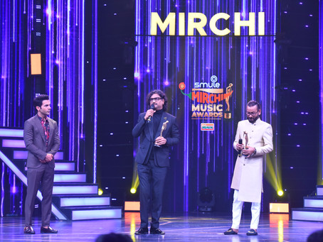 Smule Mirchi Music Awards 2021 brings you 'best of the decade' with its 'Dus Saal Bemisaal' twist