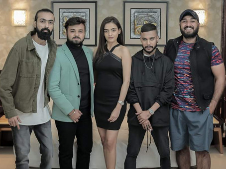 Kabir-Athar announce debut collaboration with Tips Music with 'Tera Banke Rahu'