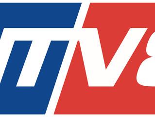 BNT V8s Set For Season Ten