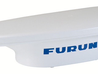 Furuno Introduces Next Generation and Highly Accurate SC33 Satellite Compass