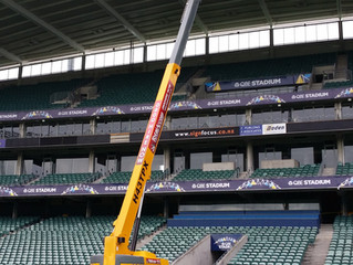 Total Access Reaches New Heights