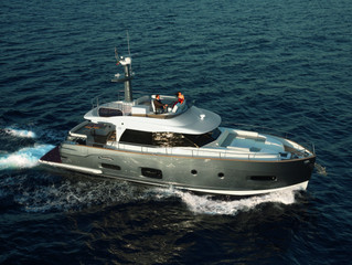 Two New Azimut Models for New Zealand Buyers
