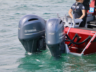 Double, Triple Your Control with Yamaha Helm Master