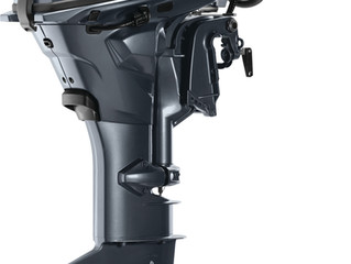 New F20 and T25 Outboards from Yamaha