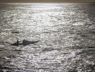Tasman Kayaker Makes Lord Howe Island