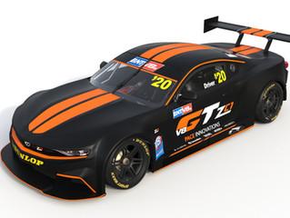 Next Generation BNT V8 Breaks Cover