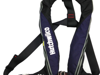 New Super Comfort Series Lifejacket from Hutchwilco