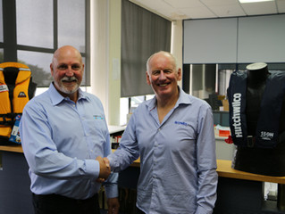Hutchwilco Extends New Zealand Boat Show Sponsorship For A Further Nine Years