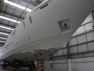 Sensation Yachts SY32 Awaits New Owner
