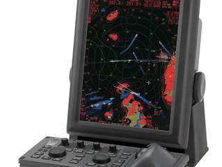 New Compact 14x6 Series Radar Series from Furuno