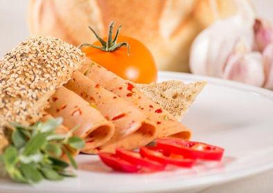 Slices-Red-Green-Bell-Pepper-Vegan-Wheat