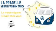 Connaissez-vous la Vegan Fashion Truck ?