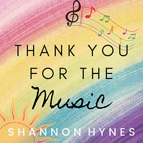 Thank You For The Music: In The Sun.jpg