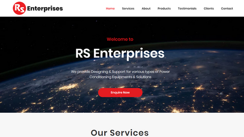 PowerSpecialists.co.in