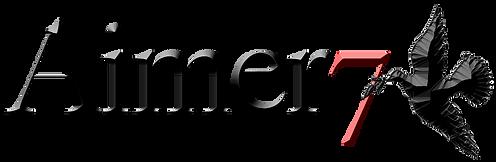 Aimer7 Logo Name.png