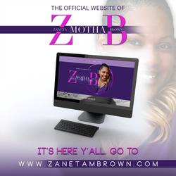 Website Promotion Flyer