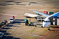 Everlink fuel management for airport transport
