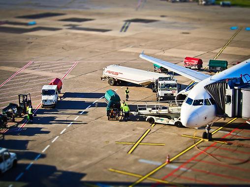 Aircraft Lease Management