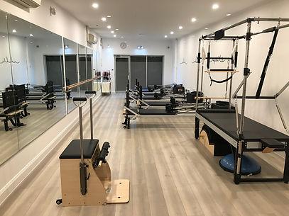 Pilates Studio Central Coast