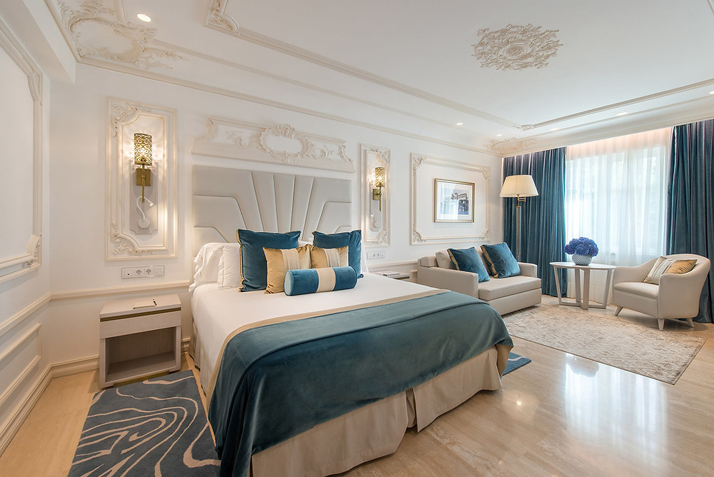 Gran Hotel Miramar, Spain