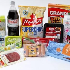 Hemmeligheten bak lavkalori og lavfett produkter