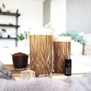 Detox kaffe, 2 varianter