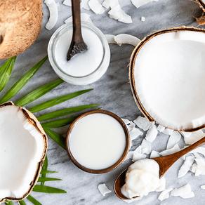 Kokosolje, 11 tips & triks!