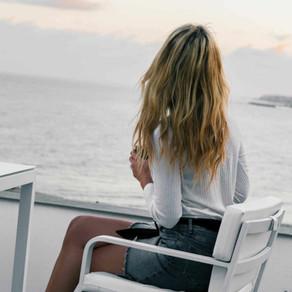 3 steg til mindre stress & mer overskudd