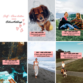 Self-care listen 2020